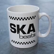 Gift Mug Ska Beats, Music