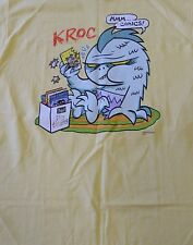 T-Shirt - DC Comics - Tiny Titans - Killer Croc - MMM...COMICS!