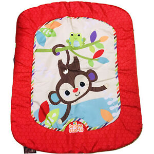 Bright Starts Silly Sunburst Activity Gym Replacement Pad 2 in1