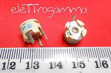 3-12pF compensatore capacitivo ceramico trimmer capacitor variabile