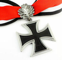 WW 2 Ribbon New Iron Cross 2nd Class Free Shipping! Repro GERMAN