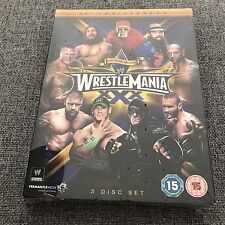WWE: Wrestlemania 30 [DVD] [2014] - Brand New And Sealed (Wretlemania XXX)