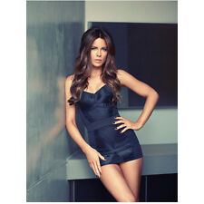 Kate Beckinsale in Tight Very Short Black Dress 8 x 10 inch photo