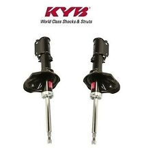 KYB 2 Front Struts For Eclipse & Eagle Talon 2WD 90 to 94