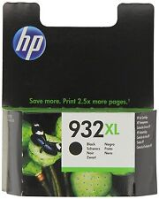 HP 932 XL Ink Cartridge-Black