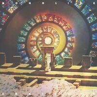 MONOLINK - AMNIOTIC  2 VINYL LP NEW+