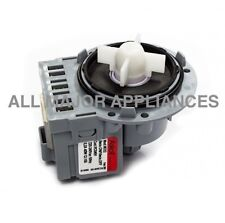 LG Intellowasher Water Drain Pump WD-8013C WD-8015C WD-8016C WD-8026C