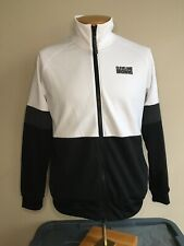 NIKE Cleveland Browns NFL Full Zip Jacket Youth/Women's Size Large Brown (EUC)
