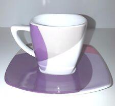 Mòndi ART. 49830 SET 2 TAZZINE CAFFE' CON PIATTINO COLLEZIONE LEONARDO
