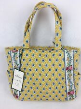 Vera Bradley Handbag Retired ELIZABETH new W Tag Vintage Hard To Find Ships Free