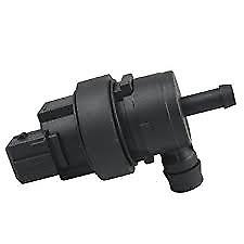 Fuel Tank Evaporator Breather Vent Valve Genuine BMW E39 E46 E85 X5 13901433603