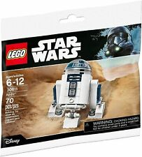 LEGO Star Wars R2-D2 2017 Limited Edition Polybag Set 30611*BNISP*