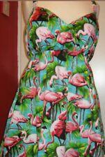 Flamingo Strappy maxi dress size 14-30