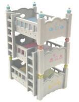 Sylvanian Families furniture Baby Three Bunk Bed SET KA-213