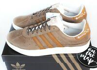 Adidas Munchen Germany Oktoberfest Clay Brown MIG Prost UK 5 10 11 US New