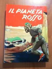 Robert A. Heinlein IL PIANETA ROSSO 1° ed. La Sorgente 1959 illustrato Drusiani