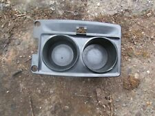 rover 45 mgzs 400 cup holder fits in centre console