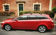 2014 Ford Mondeo Estate 2.0 TDCi ECO Titanium X Business