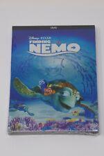 Disney Pixar Finding Nemo (Dvd, 2013) Sealed