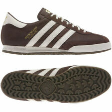 Chaussures marrons adidas pour homme