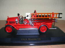 Yatming 1923 Maxim C1 C 1 Pompier Fire Fighter 1 43