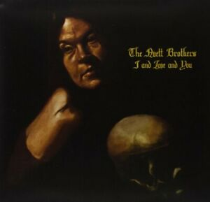 The Avett Brothers - I And Love And You (180 Gram, 2 Disc) VINYL LP NEW