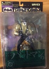 DC Direct Batman Gotham's Guardian Against Crime Wave 3 BANE Action Figure