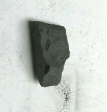 SHUNGITE brut 9,86 g / 3 cm LITHOTHERAPIE