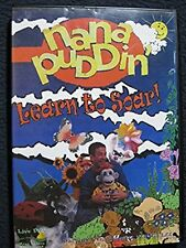 Learn to Soar SIGNED (The Nana Puddin Show Dvd) [Audio CD] Dennis Lee