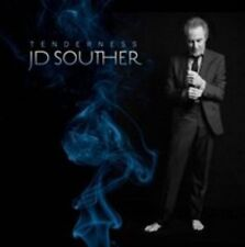 J.D. SOUTHER (JOHN DAVID SOUTHER) - TENDERNESS NEW CD