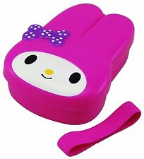 New Skater die cut lunch box 370ml My Melody Collection LBD2 Free Postage s/f