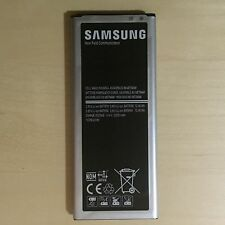 Genuine Original OEM Samsung Galaxy Note 4 Battery 3220mAh