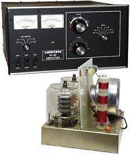 Ameritron AL-82 1500W Dual 3-500Z Linear Amplifier