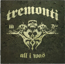 Mark Tremonti - All I Was (2012)  CD  NEW  SPEEDYPOST