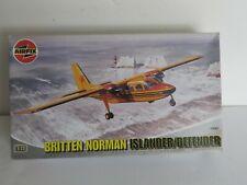 1/72 Airfix Britten Norman Islander
