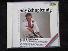 Ady Zehnpfennig - Sound Sensation (CD)