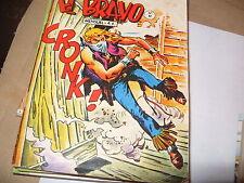 El Bravo no 42