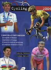Roberto Bettini Graham Watson = CYCLING 2004
