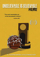Unbelievable Is Believable Here- DVD New