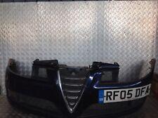 ALFA ROMEO GT COMPLETE FRONT BUMPER 245A BLUE
