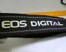 Canon EOS Digital Camera Shoulder Strap Neck Genuine  - free shipping worldwide