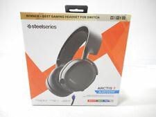 Oem SteelSeries Arctis 3 Bluetooth Stereo Gaming Headset 61509 Black