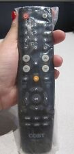 New COBY RC-071 Remote Control