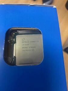Intel Core i3-6100 3.7GHz Socket 1151 SR2HG 6th Gen Desktop Processor CPU HS FAN
