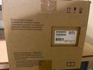 Panasonic AW-HEA10WPJ White Control Assist Camera