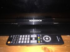 40 Inch Magnavox Led Tv With Free Sony Blu Ray Player