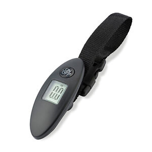 Digital Luggage Scales   Weigh Up To 30KG