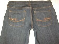 Chip & Pepper Lets Get Gonged Bootcut Sz 27 100% Cotton Jeans NEW
