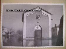 FOTOGRAFIA ALLUVIONE POLESINE PHOTO FLOOD ITALY POLESINE 1951 (G3)( 8 )