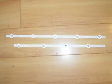 LG 47LA6200-UA Set R1 6916L-1174A and L1 6916-1176 LED Light Strips z1020